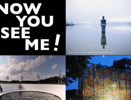 """Contest internazionale """"Now You See Me!"""", 3a edizione"""