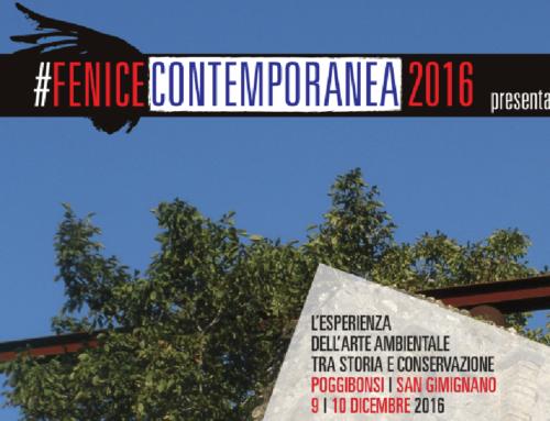 """Convegno """"L'esperienza dell'arte ambientale tra storia e conservazione"""""""